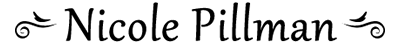 AgendaNicole Pillman - Sitio Oficial